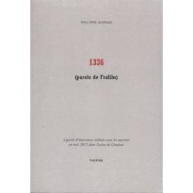 1336 (Parole de Fralibs) - Théâtre