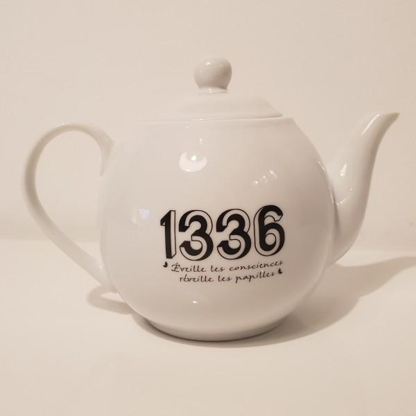 Théière 1336