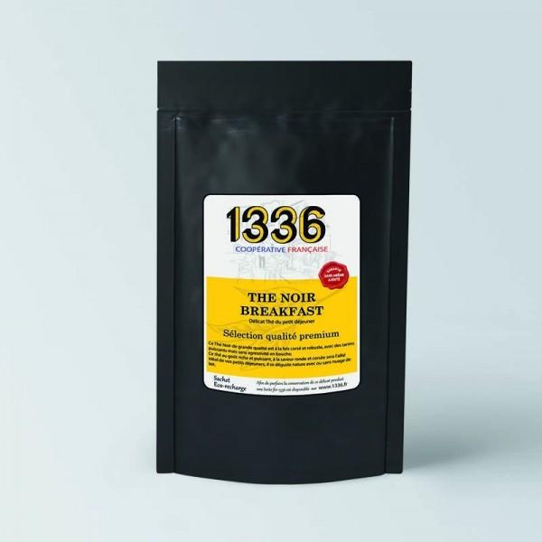 VRAC Thé Noir Breakfast 80g