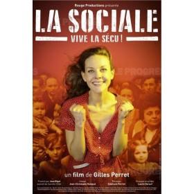 DVD la Sociale